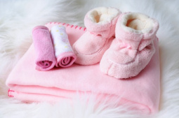 baby booties,newborn clothes,newborn clothing,newborn shoes,it's a baby girl,new born baby girl