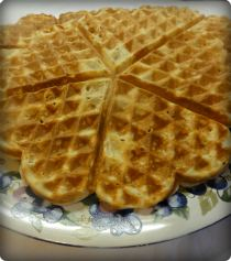Belgian Waffles, Buttermilk Heart waffles ,easy waffles,recipe waffles,waffles recipe,simple recipes,healthy recipes